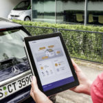 Japan Establishes Research Institute for Connected-Car Society