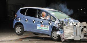 Japan Prepares to Toughen Automobile Crash Test Standards