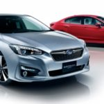 Fuji Heavy Industries Tops 1 Million Sales of EyeSight-Equipped Subaru Cars