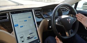 Japan to Revise Self-Driving Vehicle Classifications