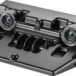 Denso Develops World's Smallest Stereo Image Sensor