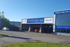 Sumitomo Rubber to Acquire UK Tire Distributor Micheldever