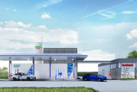 Toyota and Honda Among 13 Founding Members of Global Hydrogen Council