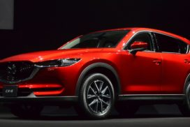 Mazda Develops New Technology for Die Pressing Process