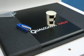 Qualcomm Develops Wireless Charging System for Electric Vehicles