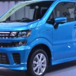 Suzuki Adopts New Collision Mitigation Device