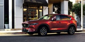 Mazda to Equip New Car Models With i-Activsense