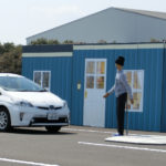 JARI to Open Japan's First Automated Driving Test Center