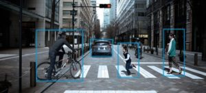 In Race to Autonomous Driving, Japanese Government Considers Image Data Sharing