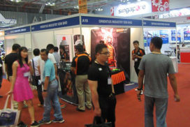 Automechanika Debuts in Vietnam