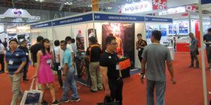 Automechanika Debuts in Vietnam