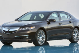 Honda Moves to Ramp up Acura Production in China