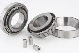 NSK Develops Low-Friction Tapered Roller Bearing for Transmissions