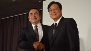 Mitsubishi Motors Moves to Accelerate Personnel Exchanges With Nissan