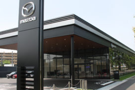 Mazda Shoots for Stronger Brand in China