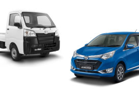Daihatsu Completes R&D Center in Indonesia