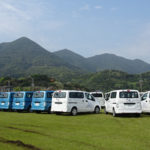 Nissan Electric Cars to Power Kyushu Eco-Island Project