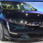 Honda to Launch New Clarity PHV With Two-Motor Hybrid System