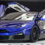GLM to Launch 40 Million Yen EV Supercar in 2019