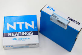 NTN Introduces New Product Labels to Prevent Counterfeits
