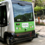 DeNA, City of Yokohama to Test Self-Driving Bus Service at Local Zoo