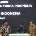 Mitsubishi Motors Starts up Production in Indonesia
