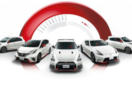 Nissan Targets Sixfold Increase in Global Nismo Sales