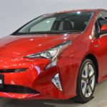 Prius Claims Back Top Spot in New Car Sales Rankings