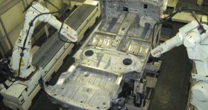 METI Revises Japanese Industrial Standards for Spot Welding