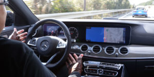 Roland Berger Study: Almost Half of Consumers Would Favor Self-Driving Cars