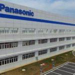 Panasonic Opens New Automotive LiB Plant in China