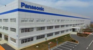 Panasonic Opens New Automotive LiB Plant in China