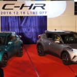 Toyota Group Global Sales Hit 10.25M Units for 2016 – Most Ever