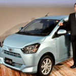 Daihatsu Pushes Safety, Lightness and Low Cost With Fully Upgraded Mira e:S