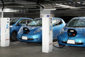 International Energy Agency: 220M Electrified Cars Could Be on Roads by 2030