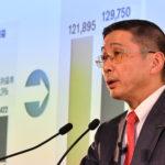 Nissan Targets 16.5 Trillion Yen in Sales Under New Business Plan
