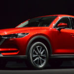 Mazda Fleshes Out SUV Lineup in Japan