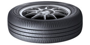 New Sumitomo Rubber Tire Technology Detects Slippery Roads