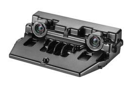 Ricoh, Denso Develop World's Smallest ADAS Stereo Camera