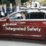 Japan's LDP Puts Forth Policy Proposals for Autonomous Driving, Seeks Tie-up With Germany
