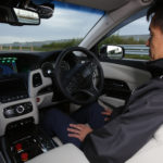 Bosch, Sony Semiconductor Team up to Develop In-Vehicle Cameras