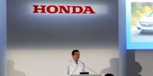 Honda Reveals Strategy to Tackle Next-Generation Technologies