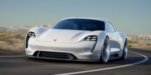 Porsche Japan to Introduce EV Model in 2020, Extend PHV Lineup