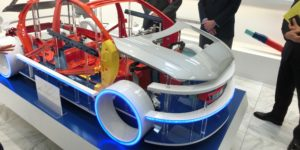 Gestamp Automocion Establishes First R&D Center in Japan