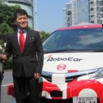 ZMP Partners with Hinomaru Kotsu to Develop Ride-Hailing App for Self-Driving Taxis