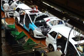 Honda Moves Toward Domestic Procurement for New Chinese-Market EV