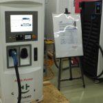 METI to Subsidize 150-Kilowatt Ultrahigh-Speed Charging Stations