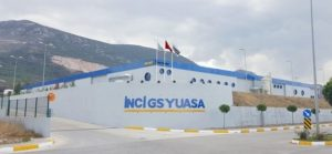 GS Yuasa to Construct New Lead–Acid Battery Factory in Turkey
