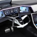 Mitsubishi Electric Tackles Autonomous Driving From Two Sides