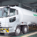 Yokohama Rubber Turns Focus to Truck, Bus and Industrial Machine Tires